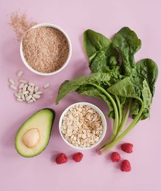 9 Super-Healthy, Vegetarian Protein Sources You don't need a porterhouse to meet your daily protein requirement. There are much cheaper and healthier protein sources to choose from. Veg Protein, Vegetarian Protein Sources, Vegan Vegetarian, Vegetarian Recipes, Healthy Recipes, Going Vegetarian, Plant Protein, Vegetarian Dinners, Healthy Snacks