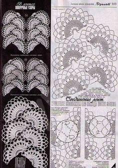 duplet crochet | Duplet 69 - marlene duplet 1 - Picasa Web Albums | CROCHET