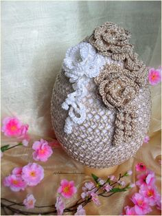 Crochet Toys, Crochet Baby, Free Crochet, Easter Crochet Patterns, Sell On Etsy, Easter Crafts, Happy Easter, Easter Eggs, Crochet Projects