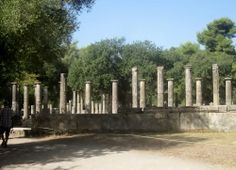 GREEK ODYSSEY – PART IV | THE DOGLADY'S DEN