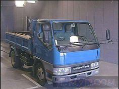 2001 MITSUBISHI CANTER TRUCK 3t_3 FE53EB - https://jdmvip.com/jdmcars/2001_MITSUBISHI_CANTER_TRUCK_3t_3_FE53EB-JfLxV462SlJGpN-2083