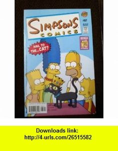 The Simpsons #87 Ian Boothby, James Lloyd ,   ,  , ASIN: B003IGW57O , tutorials , pdf , ebook , torrent , downloads , rapidshare , filesonic , hotfile , megaupload , fileserve