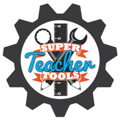 Super Teacher Tools - a nice site for finding educational resources for making games, QR codes, and more