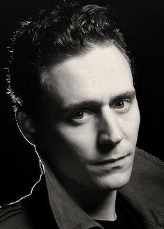 Interview with Tom Hiddleston