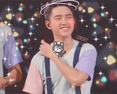Baekhyun, Kaisoo, Mamamoo, Got7, Scandal, Exo For Life, Exo Do, Do Kyung Soo, Love My Boys