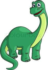 Image result for pin the tail on the dinosaur