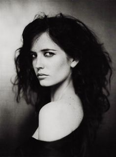 Eva Green for The New York Times