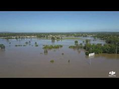Floods in Logan, Queensland in March/April 2017 - YouTube