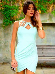 Whisper Lightly Dress at Mura Boutique 2013