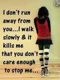 It kills me - Broken-Heart