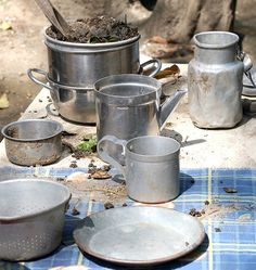 Ritorno alle origini, e la gente vera - Il Pasto Nudo Watering Can, Farms, Artisan, Shops, Canning, Knots, Haciendas, Craftsman, Homesteads