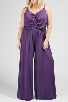 Gypsy Jumpsuit | Rachel Pally Official Store