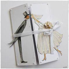 misha_cards / Mladomanželom