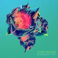 Infinite Funk by KOAN Sound on SoundCloud