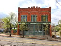 You can find the re:group office in the lovingly restored Schlenker Building, located at 213 W. Liberty in downtown Ann Arbor!