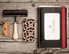 Tarxia pure taracea, for iPhone. Autumn Trees, Craftsman Style, Mosaic, Granada Spain, Pure Products, Iphone, My Love, Woods, Handmade