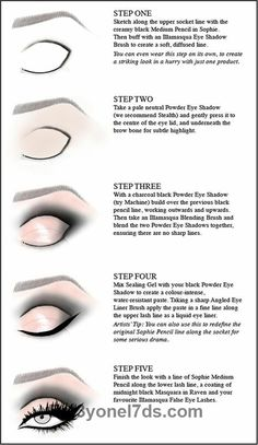 Did you ever try any of these smokey eye makeup looks? Now, It's not hard to get beautiful smokey eyes if you read these 10 smokey eye…
