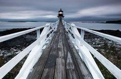 Wall deco Lighthouse