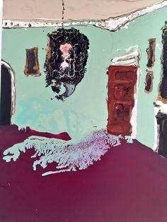 Room. Genieve Figgis
