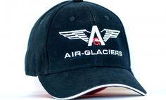 Air-Glacier-Casquette Glacier, Air, Aviation, Baseball Hats, Fashion, Cap, Moda, Baseball Caps, Fashion Styles