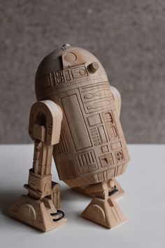 """""""STAR WARS DAY""""2020 -MAY THE 4TH BE WITH YOU-  #starwarsday  #maythe4thbewithyou  #starwars  #woodcarving #R2D2 Star Wars Day, Woodcarving, Starwars, Bookends, Decor, Decoration, Wood Carvings, Star Wars, Wood Sculpture"""
