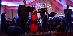 Μαγευτική η (διπλή) συναυλία της Φιλαρμονικής - FortsaLefkada.grFortsaLefkada.gr