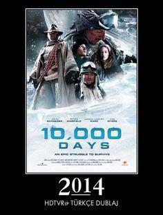 On Bin Gün izle – 10000 Days Türkçe Dublaj; Parça Parça dizi şeklinde hazırlanmış ve daha sonra bu parçalar birleştirilerek ortaya çıkmış bir filmdir. Sitemizde Türkçe Dublaj olarak izleyebilirsiniz.