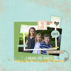 Create Something Everyday: MDS Blog Hop - Summertime 3