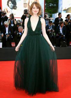 Emma Stone Fashion Killa'
