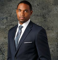 "Dominic Taylor played by Jason George. Love him on ""Mistresses""."