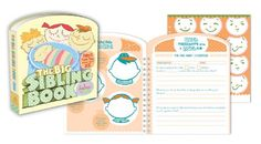 The Big Sibling Book: Baby's First Year According to ME by Amy Krouse Rosenthal,http://www.amazon.com/dp/0307461971/ref=cm_sw_r_pi_dp_2CJAtb1ETSNHD7F7