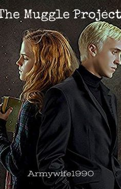 Read They Were Right from the story The Muggle Project by ThorntonCN (CN Thornton) with 6,788 reads. draco, 7thyear, pr...