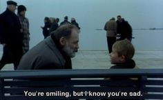 Eternity and a Day (Theo Angelopoulos, 1998)