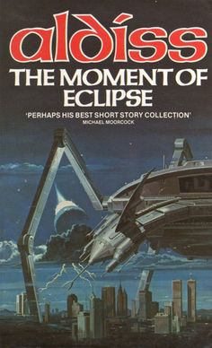 Vincent Di Fate's cover for the 1985 edition