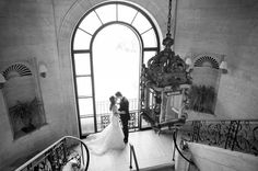 Jessica & Matt's wedding . Beautiful mansion once owned by Guggenheim…