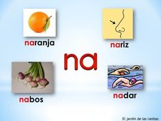 # 8 Sílabas na ne ni no nu - Syllables with N - YouTube