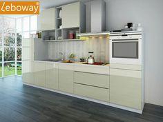 MK15: Modern Kitchen Cabinet