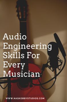 what is music engineering? Here are some great tips on audio engineering skills for every musician to style your music production but. Music Education, Music Teachers, Music Classroom, Teaching Music, Indie Music, Art Music, Music Bulletin Boards, Allen And Heath, Recorder Music