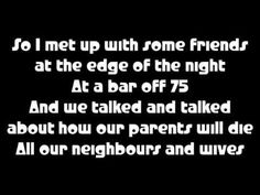Fun. - Carry On (Lyrics) - YouTube
