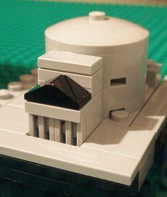 lego microscale pantheon