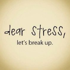 Stress is a word that is used often these days! In most conversations stress is the cause of health issues. Continue reading and find some stress control information that may help you or someone you love! Give Me Strength Quotes, Inspirational Quotes About Strength, Great Quotes, Quotes To Live By, Positive Quotes, Motivational Quotes, Super Quotes, Positive Life, Words Quotes