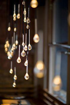 Various restaurants by Michaelis Boyd Associates   Richard Lewisohn – Architecture/Interiors Photography #light