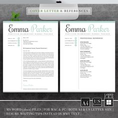 How To Make A Resume Stand Out Make Your Resume Stand Out  Resume Builder And Life Hacks