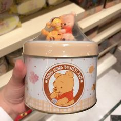 Your face carefully Hong Kong Disneyland limited cookies stuffed strap