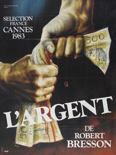 ブレッソン /  ラルジャン  '83フランス