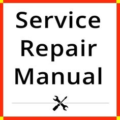 1626 best manuals images on pinterest repair manuals atelier and manualspro ford ranger 1996 2009 year specific service workshop repairmanual httpst fandeluxe Choice Image