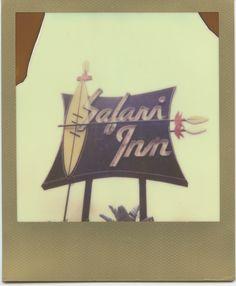 Safari Inn - Burbank, CA