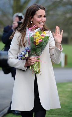 Why am I so obsessed with Kate Middleton?!