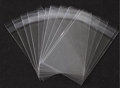 #5x7 #inches #Cear Cello/ #Cellophane #Bags With Self #Seal #Llip #Anti #Static #High #Clarity #Film For #Greeting #Cards #Photographs #Calendars #Wallets #Food #Sample Best #Xmas #Gift Can be applied to hold different small items such as #greeting #cards, #photographs, #calendars, #wallets, gifts etc. Safe for #food products, suitable for sweets and #food stuff. Clear #cello #bags in the package, enough for your daily use;transparent color allows you to see the items clearly