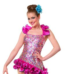 Curtain Call Costumes® - On The Bright Side. Disco
